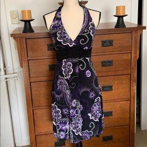 Speechless Beautiful Halter Dress